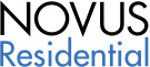 Novus Residential Ltd, London logo