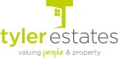 Tyler Estates, Billericay branch logo