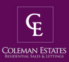 Coleman Estates, Wellington - Lettings logo