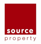 Source Property, Clydebank branch logo