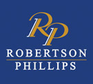 Robertson Phillips, North Harrow branch logo