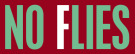 Noflies, London logo