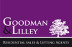 Goodman & Lilley, Portishead - Lettings logo