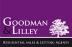 Goodman & Lilley, Henleaze logo