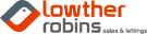 Lowther Robins Sales & Lettings, Nottingham branch logo