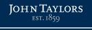 John Taylors, Market Rasen logo