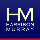 Harrison Murray, March logo