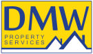 DMW Property Services, Mapperley branch logo