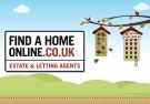 Findahome Online Ltd, Staffordshire branch logo