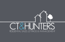 CT & Hunters, Fulham branch logo
