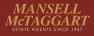 Mansell McTaggart, East Grinstead logo