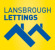 Lansbrough Lettings, Abingdon logo