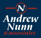 Andrew Nunn & Associates, London branch logo