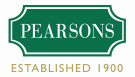 Pearsons, Andover logo