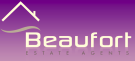 Beaufort Estate Agents Ltd, Mold logo