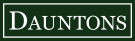 Dauntons, London branch logo