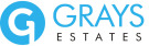 Grays Estates Limited, Llandudno branch logo