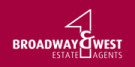 Broadway & West, London branch logo