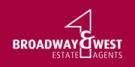 Broadway & West, London branch logo