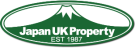 Japan UK Property, London branch logo