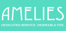 Amelies Estate Agents , Oxford branch logo