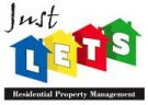 Just Lets, St. Neots branch logo