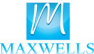 Maxwells Estates, Islington branch logo
