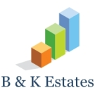 B & K Estates, London branch logo