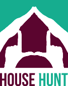 House Hunt, Birmingham logo