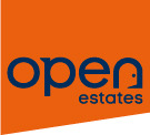 Open Estates, Borehamwood - Sales branch logo