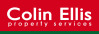 Colin Ellis Estate Agents, Sales logo