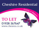 Cheshire Residential Lettings Ltd, Runcorn branch logo