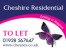 Cheshire Residential Lettings Ltd, Runcorn logo