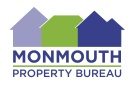 Monmouth Property Bureau, Monmouth branch logo