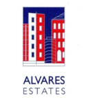 Alvares Estates Ltd, London branch logo