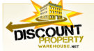 Discount Property Warehouse, Memphis logo
