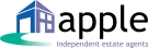 Apple Homes, Buckingham branch logo