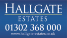 Hall Gate Estates, Doncaster branch logo
