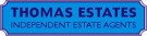 Thomas Estates, Rhyl logo