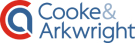 Cooke & Arkwright, Cardiff branch logo