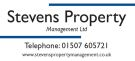 Stevens Property Management Ltd, Louth logo