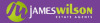 James Wilson Estate Agents, London logo