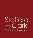Stafford and Clark, Bearsden branch logo