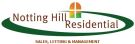 Notting Hill Residential, London branch logo