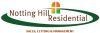 Notting Hill Residential, London logo