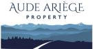 Aude Ariege Property, Brezilhac logo