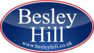 Besley Hill, Kingswood logo