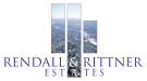 Rendall & Rittner Estates, London branch logo