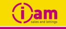 i am Sales and Lettings,  Middlesbrough logo