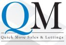 Quick Move Sales &  Lettings, Kettering branch logo